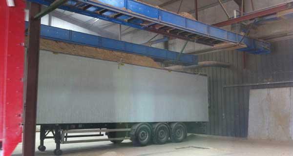 KMH Truck Loading System