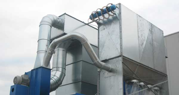 DB Technologies Air Separation System