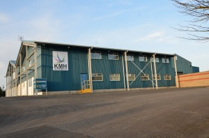 KMH Systems Office and Manufacturing Facilities